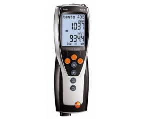 testo 435-4 - Многофункциональный измерительный прибор (снят с производства)