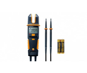 testo 755-2 - Тестер тока/ напряжения