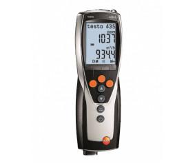 testo 435-1 - Многофункциональный измерительный прибор (снят с производства)