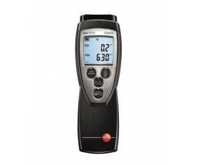 testo 315-3 без Bluetooth - Анализатор CO/CO2 в окружающей среде