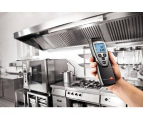 testo 315-3 c Bluetooth - Анализатор CO/CO2 в окружающей среде