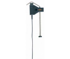 Зонд-обкрутка с сенсором температуры NTC для труб (Ø 5-65 мм)