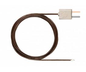 Гибкий зонд для печей, Tмакс. +250 °C, тефлоновый кабель -