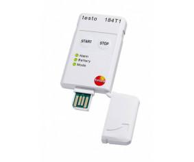 testo 184 T1 - Логгер данных температуры