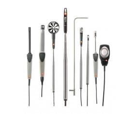 testo 435-2 - Многофункциональный измерительный прибор (снят с производства)