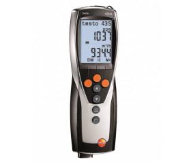 testo 435-3 - Многофункциональный измерительный прибор (снят с производства)