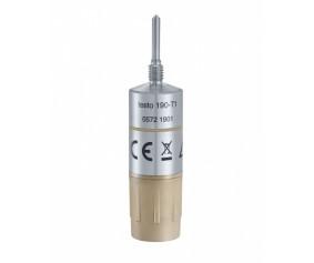 testo190-T1 - CFR-логгер данных температуры testo 190-T1