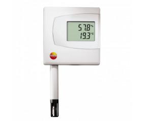 testo 6621 - Трансмиттер влажности для систем кондиционирования