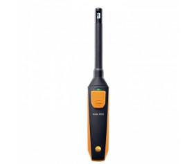 Смарт-зонд testo 605 i - Термогигрометр с Bluetooth, управляемый со смартфона/планшета