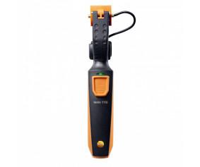 testo115i - Термометр для труб (зажим), управляемый со смартфона