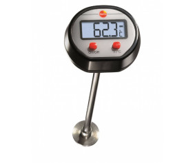 Поверхностный мини-термометр