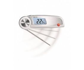 testo 104 - Складной водонепроницаемый термометр