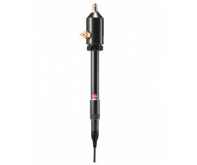 Точный зонд для измерения температуры точки росы под давлением