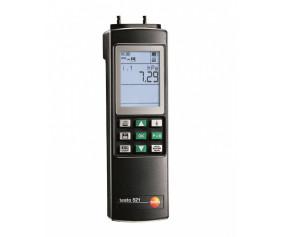 testo 521-3 - Дифференциальный манометр