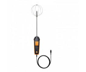 Зонд турбулентности (цифровой) - Зонд турбулентности (цифровой), фиксированный кабель