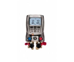 Комплект testo 570-1 - Цифровой манометрический коллектор