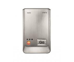 testo 176 T3 - 4-канальный логгер данных температуры в металлическом корпусе